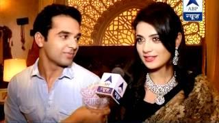 getlinkyoutube.com-Chirag returns in Ishani's life