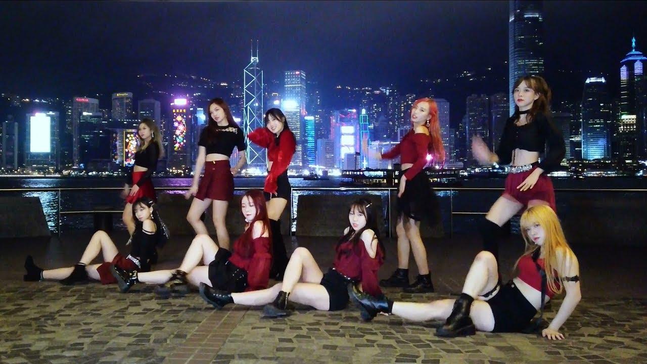 이루리 (As You Wish) - 우주소녀 (WJSN) - Cover Dance by 9nymph - 20200118