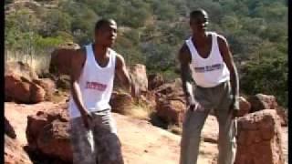 Gongmaster vs Ditiro - Makanyane - Letlapa le ikadile