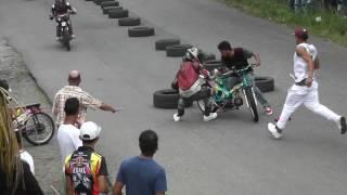 getlinkyoutube.com-C70 Racing 2 Carrera Tingo Racing 2016 Motovelocidad @ Mango de Pepe, Bonao (24-07-2016) VelocidadRD