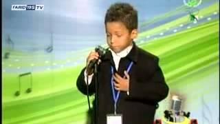 getlinkyoutube.com-طفل صغير يقلد الشاب خالد - الحان و شباب 2012-