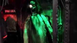 getlinkyoutube.com-Spirit Halloween 2015 Zombie Animatronics! 2nd Tour!   StewarTV