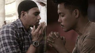 Mantan tentara anak Muslim dan Kristen Ambon yang jadi duta damai - BBC Indonesia