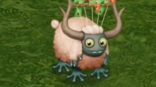 getlinkyoutube.com-My Singing Monsters 2: Dawn of Fire - Woolabee Monster