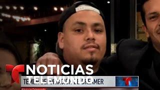 La batalla para que un dreamer no sea deportado   Noticias   Noticias Telemundo