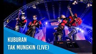 [ Lagu Laris Legendaris D'lloyd ] KUBURAN - Tak Mungkin (Live Compilation)