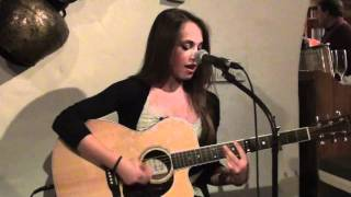 getlinkyoutube.com-Son of a Preacher - Dusty Springfield (cover) Jess Greenberg