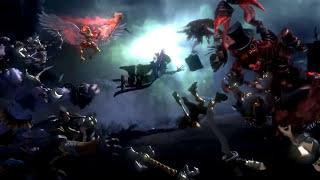 getlinkyoutube.com-League of Legends Cinematic Trailers (part 1)   HD