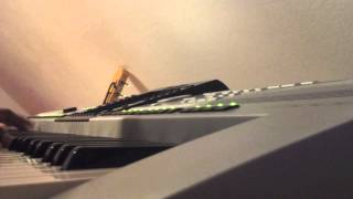 Kangal Rendum Pesuthey - Piano Version