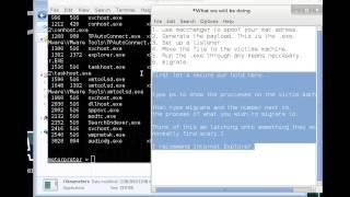 getlinkyoutube.com-Kali Linux Hacking Windows 7 Meterpreter Reverse TCP