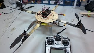 getlinkyoutube.com-QuadCopter Yapmak