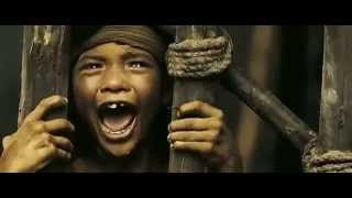 getlinkyoutube.com-Ong Bak 2 Slave Fight Scene