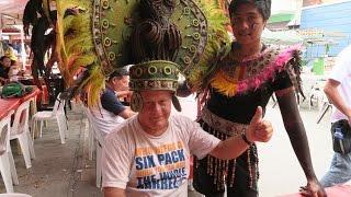 getlinkyoutube.com-2017 DINAGYANG FESTIVAL ~ Behind the scenes ~ Iloilo City, Philippines ~ Video 1 of ?
