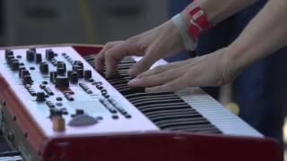 "getlinkyoutube.com-Julia Holter - ""In The Green Wild"" - Pitchfork Music Festival"