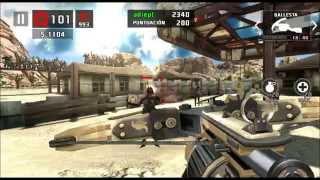 getlinkyoutube.com-Top 5 armas Pesimas de Dead Trigger 2