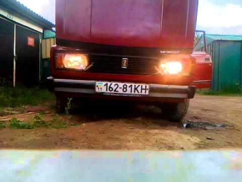 Дворники фар ВАЗ 2104/2105/2107