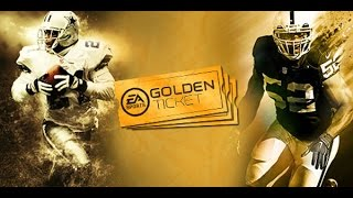getlinkyoutube.com-WE PULLED A GOLDEN TICKET! *Live Reaction* (Madden 15 Pack Opening)
