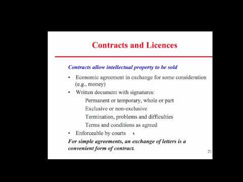 Software Engineering 2 - Live Lecture 2 on 2-9-2011
