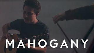 Leo Stannard - Elastic Heart (Sia Cover)   Mahogany Session