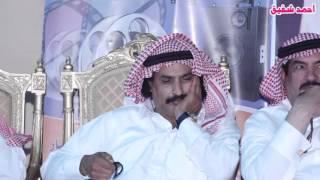 موال .منيف منقرة و محمد العازمي .. بهذله  ✿