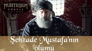 getlinkyoutube.com-Şehzade Mustafa'nın ölümü - Death of Prince Mustafa (English Subtitle)