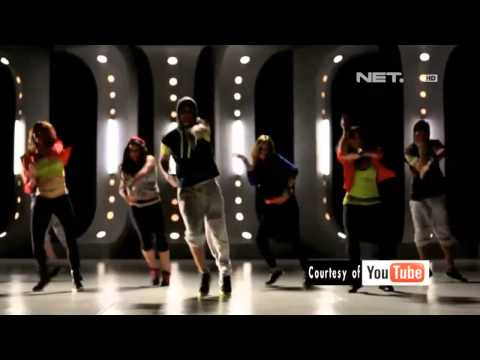 Entertainment News   Vicki Burki bicara soal Tarian Zumba