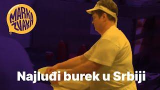getlinkyoutube.com-Marka Žvaka - Najluđi burek u Srbiji