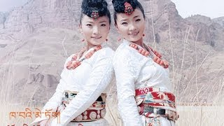 getlinkyoutube.com-青海情 -- 冰雪姐妹
