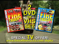 Award-Winning Kids DVDs on Fire Trucks Great Gifts for Child