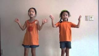 getlinkyoutube.com-Happy Halloween ハッピーハロウィーン  英語の歌とダンス