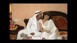 arab hot scene in hotel