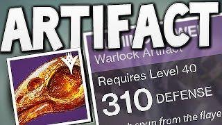 getlinkyoutube.com-Destiny - HOW TO GET 310 ARTIFACT !!