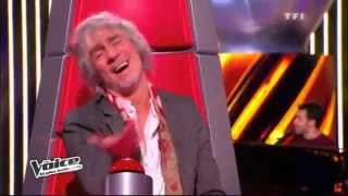 Anthony Touma The Voice.....
