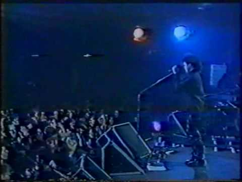 The Cure - Primary - Munich 1984