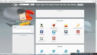 getlinkyoutube.com-كيفية الحصول على سبانل مجانية how get free cpanel 2015