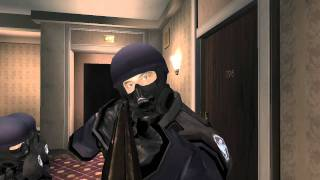 getlinkyoutube.com-SWAT: Episode 3 (Grand Theft Auto IV Machinima)