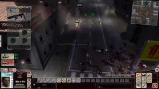getlinkyoutube.com-Men of War Zombie Mod Mission 1