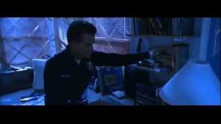 Terminator 2 T1000 In John's House Deleted Scenes