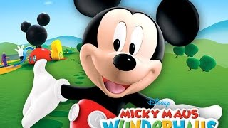 getlinkyoutube.com-Micky Maus Wunderhaus Goofy Ist Weg Neue Folge 2015