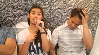 Liza Soberano Talks About the Man of Her Dreams