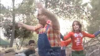 סבא טוביה   מסיבה ביער   שיר פתיחה