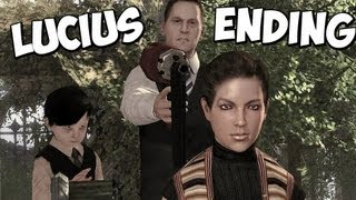 getlinkyoutube.com-LUCIUS ENDING! Killing MOM & DAD :O Special Episode! (Funny Moments) (Final) The End is here...