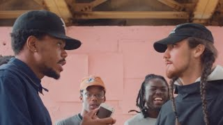 """Towkio feat. Chance the Rapper - """"Clean Up"""""""