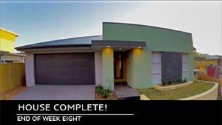 getlinkyoutube.com-Build a home in 8 weeks with Precast Concrete Homes.