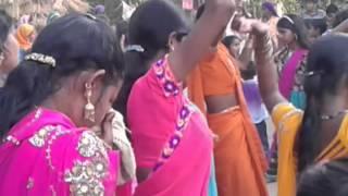 getlinkyoutube.com-Band baja barat dance(whatsapp video) Dj dance