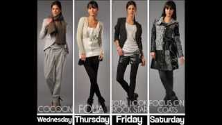getlinkyoutube.com-Casual chic fashion trends 2015
