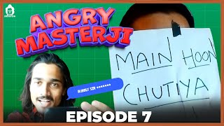 getlinkyoutube.com-BB Ki Vines- | Angry Masterji- Part 7 |