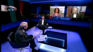 getlinkyoutube.com-Should The Burqa Be Banned? BBC Newsnight with Sam Harris