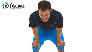 getlinkyoutube.com-Insane Cardio Workout Challenge - Hardest FB Workout Yet? Climbing the Mountain