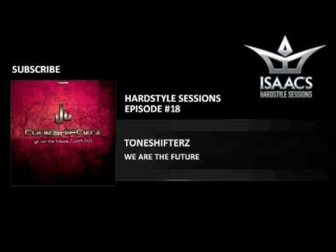 Q-Dance: Isaac's Hardstyle Sessions: Episode #18